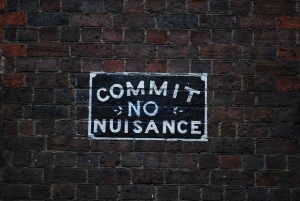 Get Rid Of 5 Unwanted Nuisance Types This Year