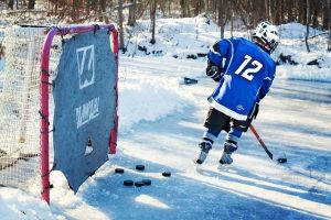 6 Crucial Pieces of Equipment Every Young Hockey Player needs