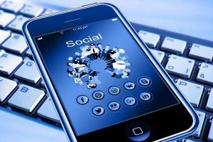 How Social Media Fits into Normal Life