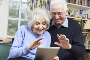 5 Senior-Friendly Technologies For Parents And Relatives