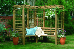 How To Make Your Backyard Sanctuary