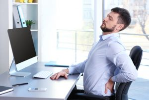 Sit Up Straight! The Unexpected Dangers Of Bad Posture