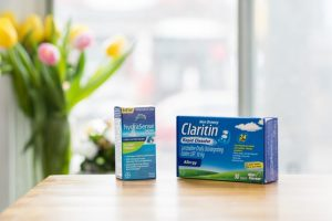 Three Places I Won't Avoid Because of Allergies #BayerBlogger