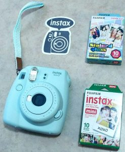 Instax Mini 9 Super Cute Gift Idea