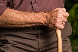 Taking the Stress out of Caring for the Elderly