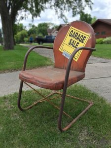 Teaching Youth Valuable Skills Through Yard Sales
