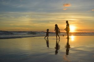 4 Easy Ways to Make More Money for Your Family Vacation Fund