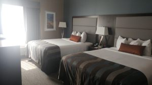 Stay at the Wingate by Wyndham Kamloops #ExploreKamloops