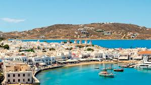 Top Things to do in Mykonos in Three Days